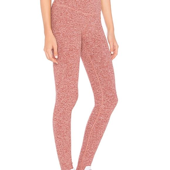 ca82bfdbac91e Beyond Yoga Pants | Nwt Take Me Higher Space Dye Legging | Poshmark